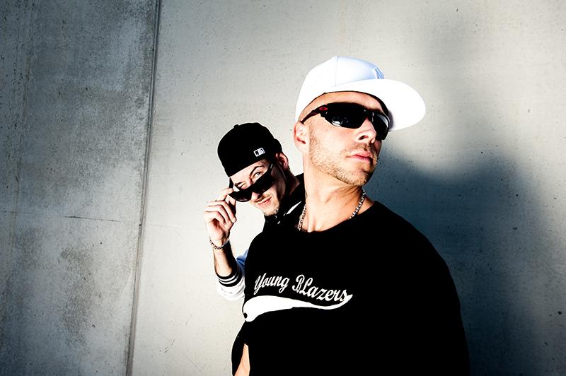 Geschäftsführer Hip-Hop Convents, Kevin Bähr (Interview)